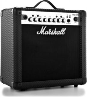 Marshall 15 Watts MG15CFX