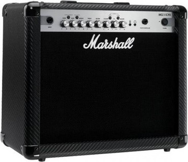 Marshall 30 Watts MG30CFX