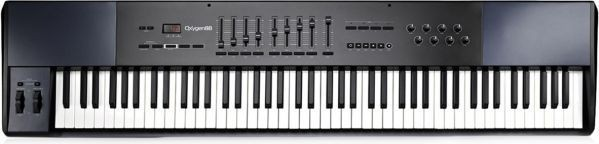 M-Audio Accent 88-key Weighted Key Digital Piano