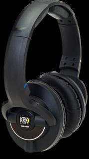 KRK HeadPhones 8400