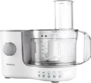 Kenwood Food Processor FP120 400W White