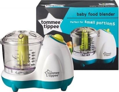 Tommee Tippee Explora Electric Food Blender