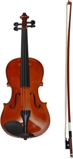 Student Acoustic Violin Musical Instrument - R13206