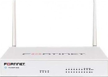 Fortinet FortiGate-60E FG-60E Next Generation (NGFW) Firewall Appliance Bundle with 3 Years 24x7 Forticare and FortiGuard | FG-60E-BDL