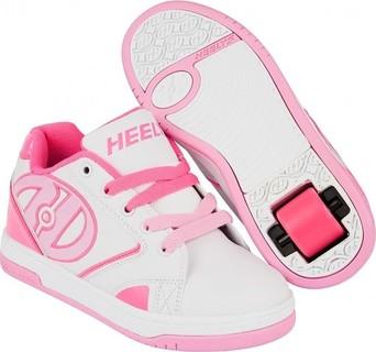 Heelys - Propel 2.0 - White Hot Pink Light Pink