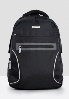 Uniform Express Nuoxiya Sport and Outdoor Backpack - Black