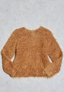 MANGO Kids Casual Sweater