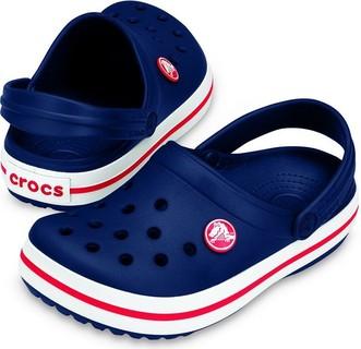 Crocs Crocband Clog Navy Blue