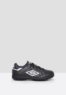 UMBRO Speciali Eternal Kids Football Shoes - Black