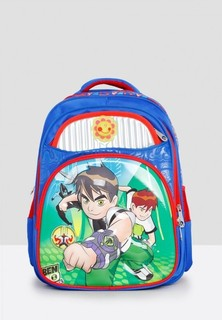Uniform Express Ben Ten School Bag Pack - Blue