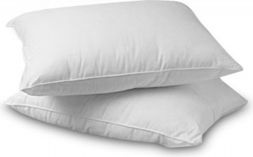 Downlike Luxurious Synthetic Down Hypoallergenic Pillow By Better Down (2, King)