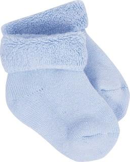 JoJo Maman B b JoJo Baby Socks 2-pk - Blue