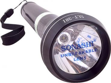 Sonashi Rech Led Torch - SLT-381 99