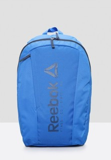 Reebok Found Backpack - Blue