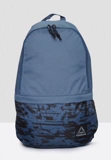 Reebok Motion Graphic Backpack - Blue