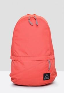 Reebok Motion Playbook Backpack - Coral