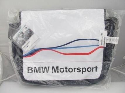 BMW MOTORSPORT MESSENGER BAG by BMW 649