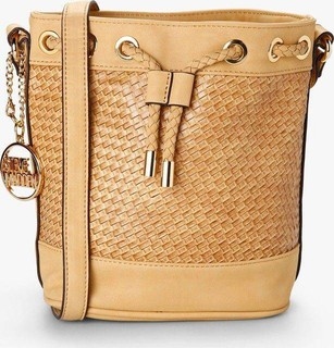 Steve Madden Bloulou Mini Bucket Bag