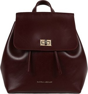 Laura Ashley Women's Backpack Claret Red - 651LAS0536 515