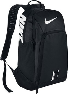 Nike Alpha Adapt Rev Unisex Backpack Black - BA5255-010