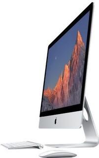 iMac MK472 i5, 3.2GHz, 8GB Memory, 1TB Storage, Retina Display