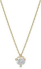 Kate Spade new york Mini Ab Pendant Necklace, 17