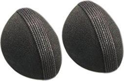 Crunchy Fashion Hair BumpIt- CFH0035 Black