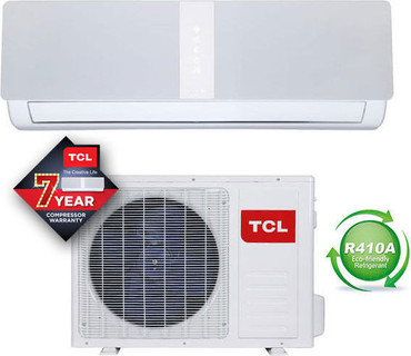 TCL 2.5 Ton Split AC JC-Series Indoor and Out Door Unit TAC-30CSA JCTBR, TAC-30CSA JCTBR-ID&O - TAC 30CSA/JCTBR ID&O