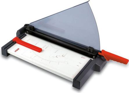 HSM Cutline G4620 Guillotine Paper Cutter A3
