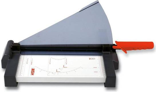HSM Cutline G3210 Guillotine Paper Cutter A4