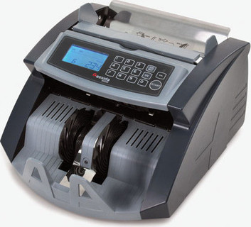 Cassida 5520 UV Currency Counter Machine