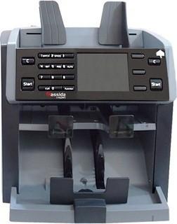 Cassida I-SORT Mix Counter and Sorter Machine