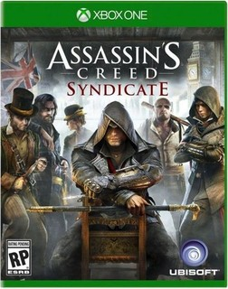 Ubisoft Assassin's Creed Syndicate For Xbox One 159