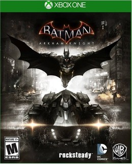 Warner Bros. Interactive Entertainment Batman Arkham Knight For Xbox One 115