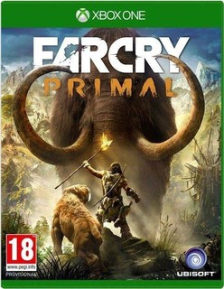 Ubisoft Far Cry Primal - XBOX One 179