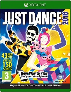Ubisoft Just Dance 2016 For Xbox One 179