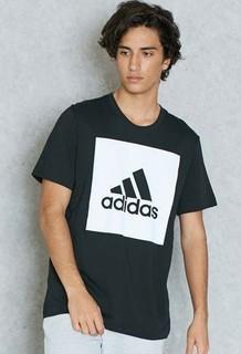 adidas Essential Big Logo T-Shirt