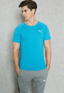 Puma Evostripe Spaceknit T-Shirt