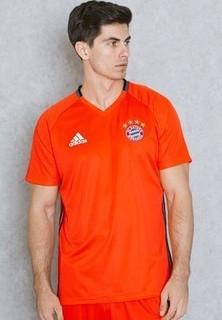 adidas FC Bayern Training T-Shirt
