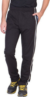 American-Elm Trackpants, Black