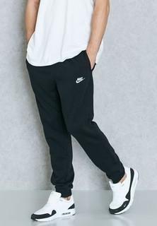 Nike Club Cuffed Sweatpants