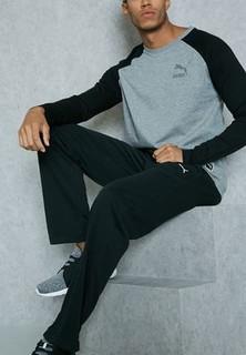 Puma Essential Jersey Sweatpants