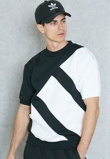 Adidas EQT Boxy Sweatshirt