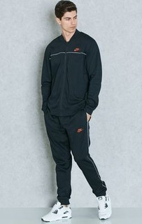 Nike Club Jersey Tracksuit
