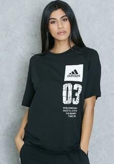 adidas ID London T-Shirt
