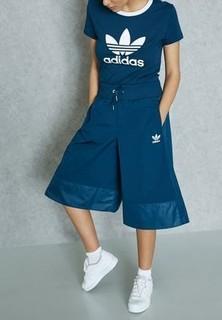 Adidas Logo Cullotes