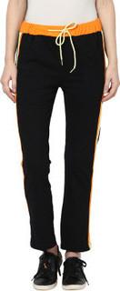 Yepme Alba Trackpants, Black