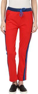 Yepme Alba Trackpants, Red