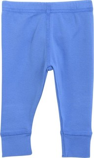 Bonton Blue Leggings