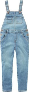 OshKosh B'Gosh OshKosh - Denim Overalls - Light Cyan Wash